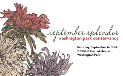 August 1, 2017 – General tickets now available for September Splendor 2017