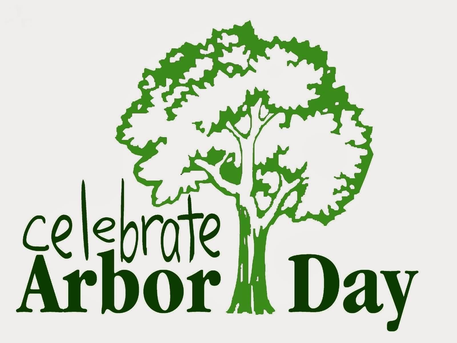 Celebrate-Arbor-Day-Tree-Clipart 3
