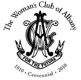 womans club logo