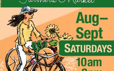Farmers Market Debuts