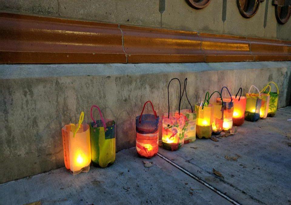4th Annual Lantern Parade