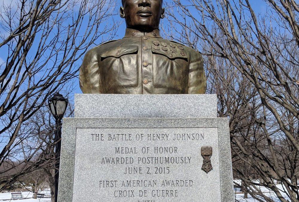 Henry Johnson: Hero of World War I