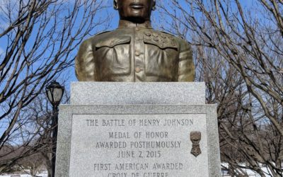 Henry Johnson: Hero of World War I