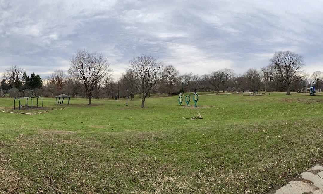 Seeking Community Input for a New Playground