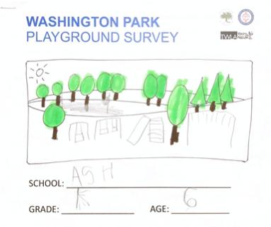 UPDATE: Playground Community Survey Results