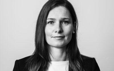 Barbara Nazarewicz Joins Conservancy Board