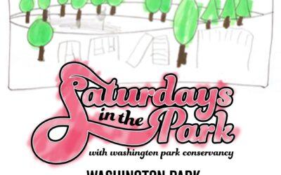 Washington Park Playground Public Meeting September 18